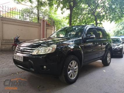 Hà Nội bán xe FORD Escape 2.0 AT 2009