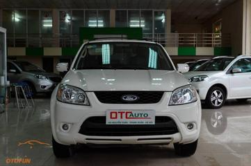Hà Nội bán xe FORD Escape 2.0 AT 2013