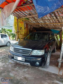 Hà Nội bán xe FORD Escape 2.3 AT 2004