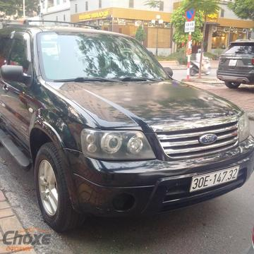 Hà Nội bán xe FORD Escape 2.3 AT 2007
