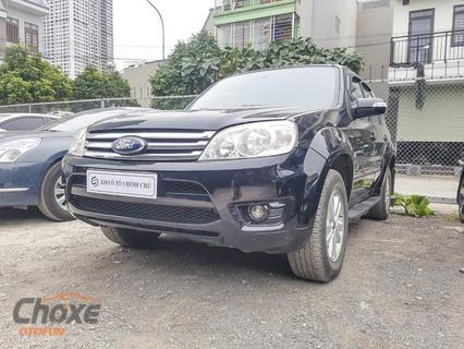 Hà Nội bán xe FORD Escape 2.3 AT 2009