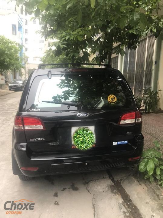 Hà Nội bán xe FORD Escape 2.3 AT 2010