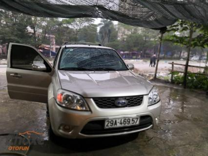 Hà Nội bán xe FORD Escape 2.3 AT 2011