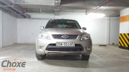 Hà Nội bán xe FORD Escape 2.3 AT 2012