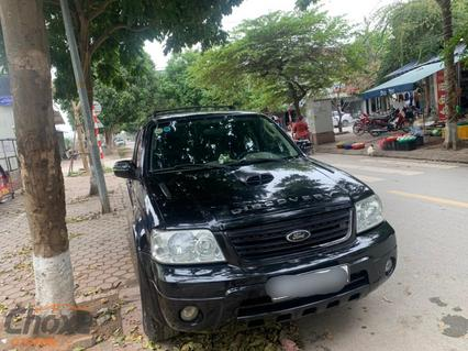 Hà Nội bán xe FORD Escape 2.300 AT 2006