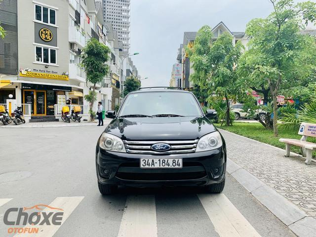 Hà Nội bán xe FORD Escape 2.3l AT 2009