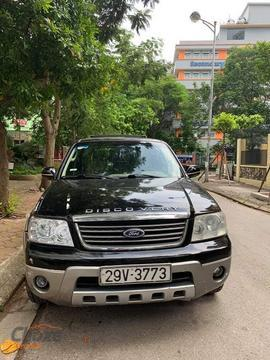Hà Nội bán xe FORD Escape 2300 AT 2004