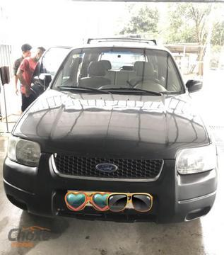 Hà Nội bán xe FORD Escape 3.0 AT 2002