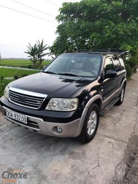 Hà Nội bán xe FORD Escape 3.0 AT 2004