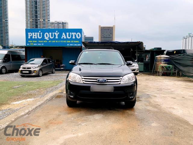 Hà Nội bán xe FORD Escape AT 2009