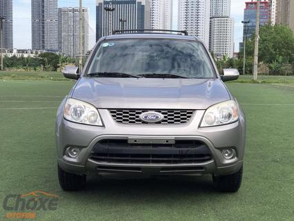 Hà Nội bán xe FORD Escape AT 2011