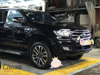 Hà Nội bán xe FORD Everest 1998 AT 2019