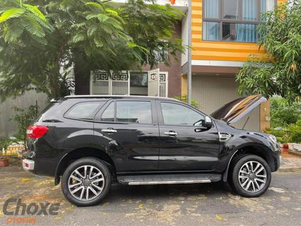 Hà Nội bán xe FORD Everest 2.0 AT 2021