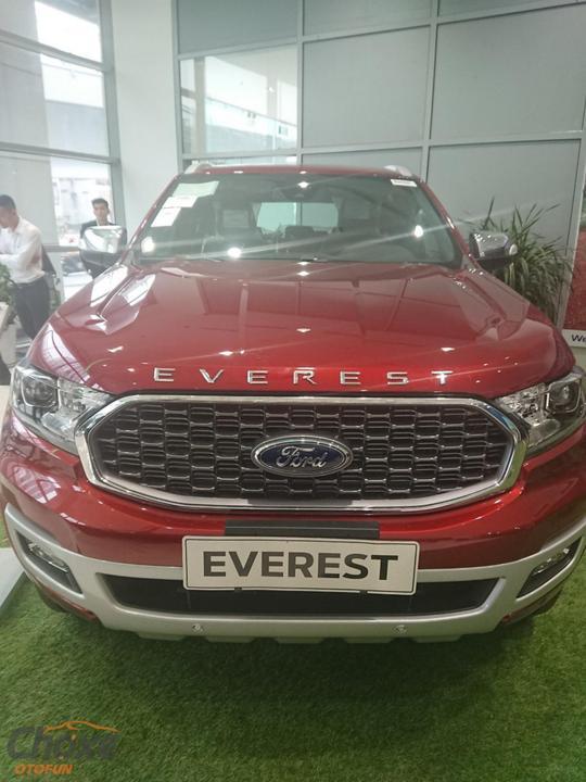 Hà Nội bán xe FORD Everest 2.0L AT 2020
