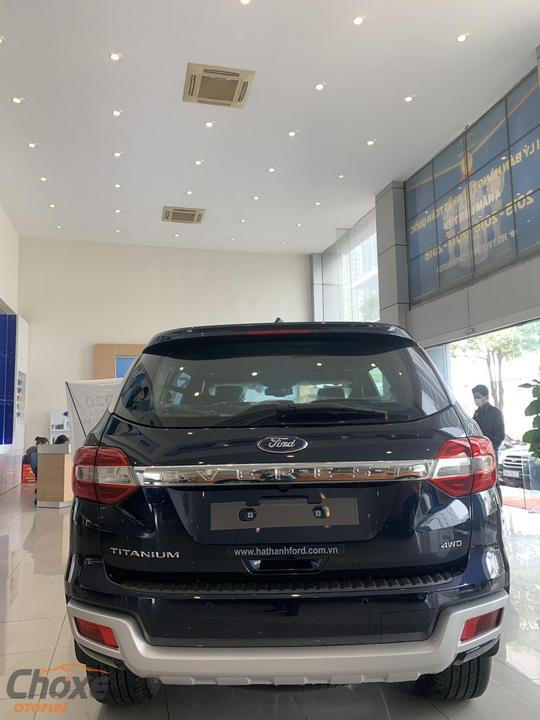 Hà Nội bán xe FORD Everest 213 AT 2019