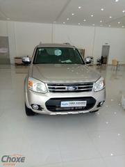 Hà Nội bán xe FORD Everest AT 2014