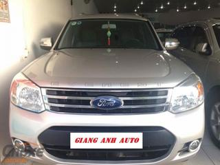 Hà Nội bán xe FORD Everest AT 2015