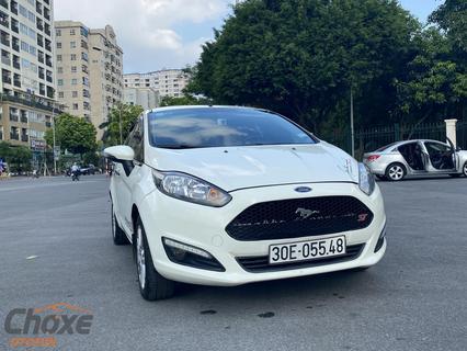 Hà Nội bán xe FORD Fiesta 1.5 AT 2014