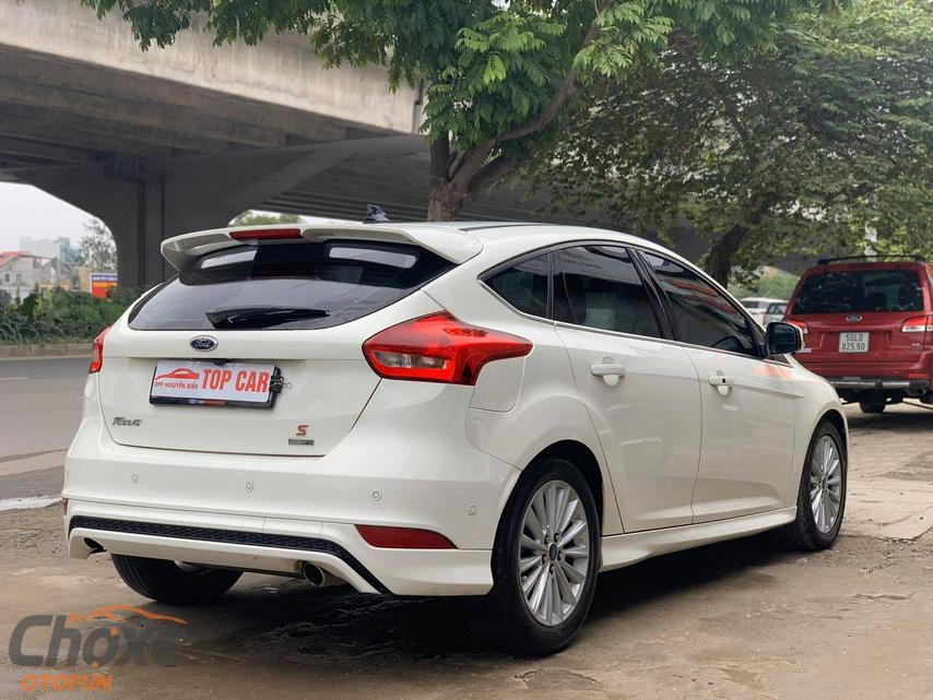 Hà Nội bán xe FORD Focus Hatchback 1.5AT AT 2016