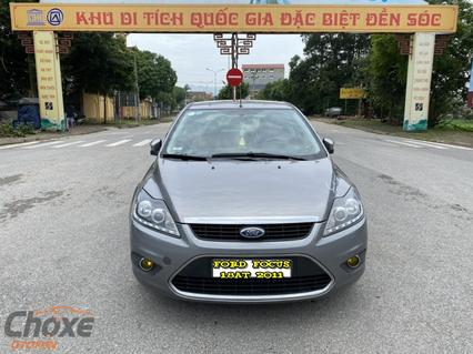 Hà Nội bán xe FORD Focus Hatchback AT 2011