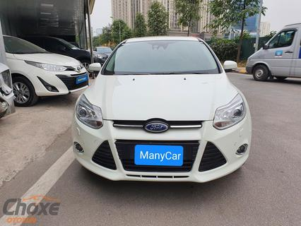 Hà Nội bán xe FORD Focus Hatchback AT 2014