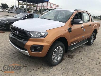 Hà Nội bán xe FORD Ranger Double Cab 1996 AT 2019