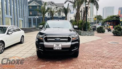 Hà Nội bán xe FORD Ranger Double Cab 2.2 AT 2017