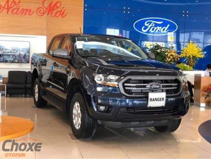 Hà Nội bán xe FORD Ranger Double Cab 2.2 AT 2020