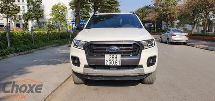 Hà Nội bán xe FORD Ranger Double Cab AT 2019
