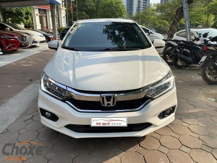 Hà Nội bán xe HONDA City 1.5 AT 2019