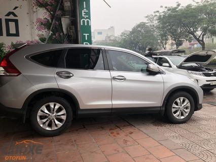 Hà Nội bán xe HONDA City 2014