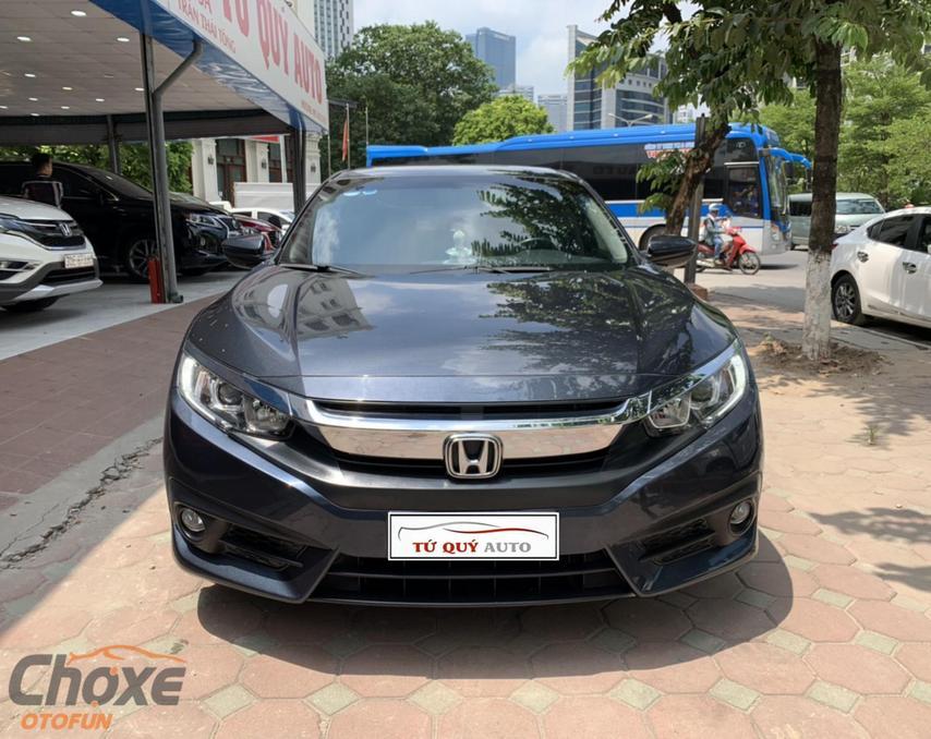 Hà Nội bán xe HONDA Civic 1.8 AT 2017