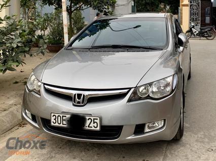 Hà Nội bán xe HONDA Civic 2.0 AT