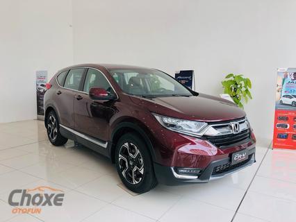 Hà Nội bán xe HONDA CR-V 1498cm3 AT 2020
