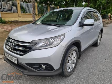 Hà Nội bán xe HONDA CR-V 2.0 AT 2014