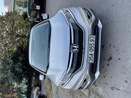 Hà Nội bán xe HONDA CR-V 2.0 AT 2015