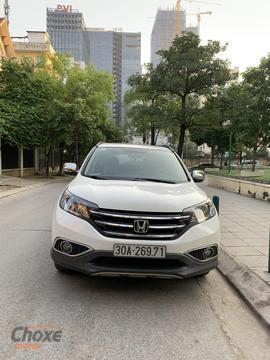 Hà Nội bán xe HONDA CR-V 2.4 AT 2014
