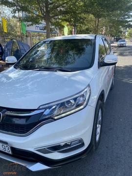 Hà Nội bán xe HONDA CR-V AT 2016