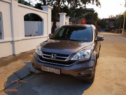 Hà Nội bán xe HONDA CR-V AT