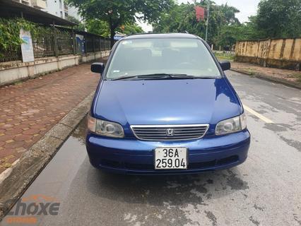 Hà Nội bán xe HONDA Odyssey 2.2 AT 2000