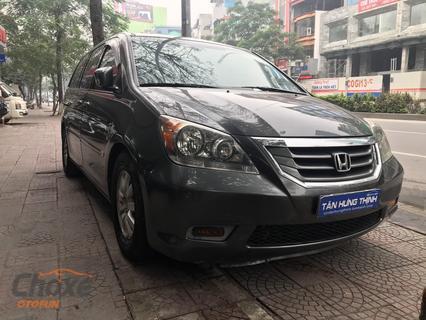 Hà Nội bán xe HONDA Odyssey 2008