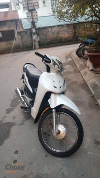 Hà Nội bán xe HONDA Wave 2013
