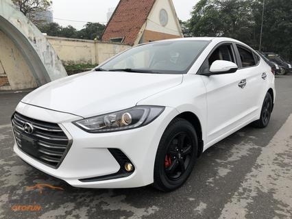 Hà Nội bán xe HYUNDAI Elantra 1.6 AT 2017