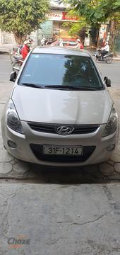 Hà Nội bán xe HYUNDAI i20 AT 2010