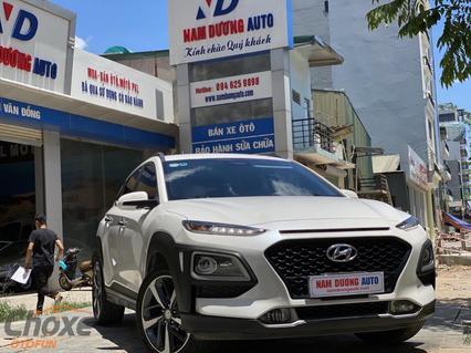 Hà Nội bán xe HYUNDAI Kona 2.0 AT 2018