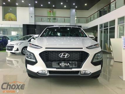 Hà Nội bán xe HYUNDAI Kona 2.0 AT 2020