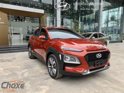 Hà Nội bán xe HYUNDAI Kona 2.0 AT 2021
