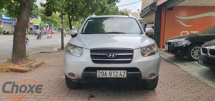 Hà Nội bán xe HYUNDAI Santa Fe AT 2008