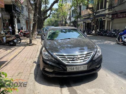 Hà Nội bán xe HYUNDAI Sonata 2.0 AT 2010