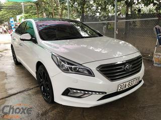 Hà Nội bán xe HYUNDAI Sonata 2.0 AT 2015